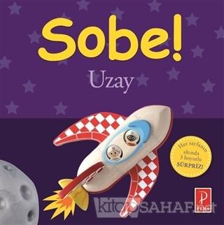 Sobe: Uzay - Kolektif | Yeni ve İkinci El Ucuz Kitabın Adresi