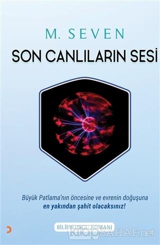 Son Canlıların Sesi - M. Seven | Yeni ve İkinci El Ucuz Kitabın Adresi