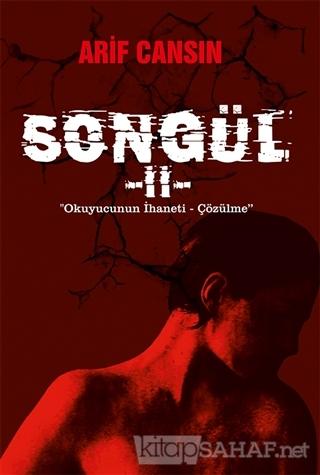 Songül - 2 - Arif Cansın | Yeni ve İkinci El Ucuz Kitabın Adresi