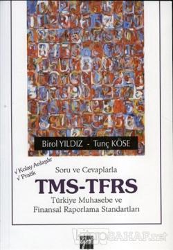 Soru ve Cevaplarla TMS - TFRS - Birol Yıldız | Yeni ve İkinci El Ucuz