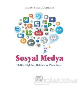 Sosyal Medya - Yeşim Güçdemir- | Yeni ve İkinci El Ucuz Kitabın Adresi