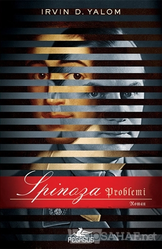 Spinoza Problemi - Irvin D. Yalom | Yeni ve İkinci El Ucuz Kitabın Adr