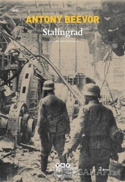 Stalingrad - Antony Beevor | Yeni ve İkinci El Ucuz Kitabın Adresi