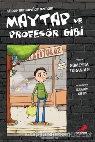 Süper Numaralar Uzmanı Maytap ve Profesör Gibi - Sümeyra Turanalp- | Y