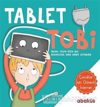 Tablet Tobi - Yeşim Özen Açıl   Yeni ve İkinci El Ucuz Kitabın Adresi