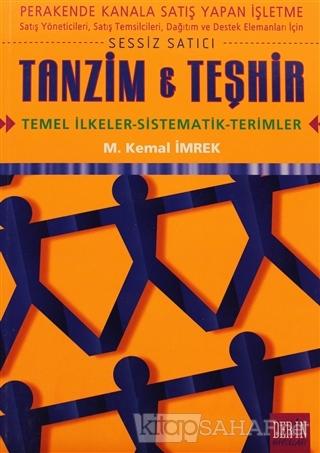 Tanzim ve Teşhir - M. Kemal İmrek | Yeni ve İkinci El Ucuz Kitabın Adr