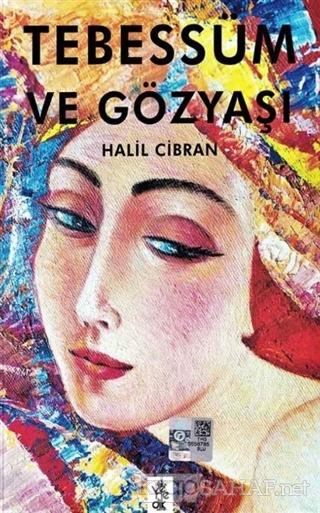 Tebessüm ve Gözyaşı - Halil Cibran | Yeni ve İkinci El Ucuz Kitabın Ad