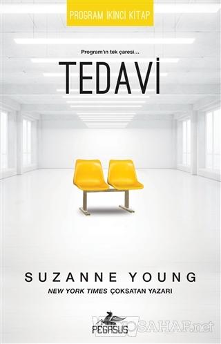 Tedavi - Suzanne Young | Yeni ve İkinci El Ucuz Kitabın Adresi