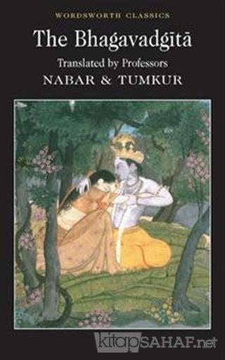The Bhagavadgita - Anonim- | Yeni ve İkinci El Ucuz Kitabın Adresi
