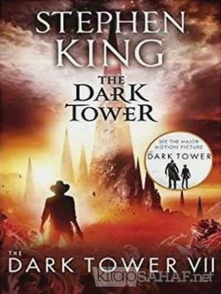 The Dark Tower - The Dark Tower 7 - Stephen King | Yeni ve İkinci El U
