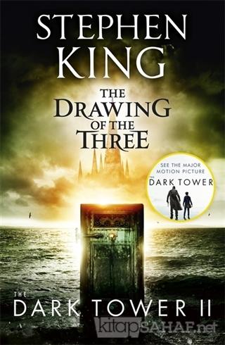 The Drawing of the Three - Stephen King   Yeni ve İkinci El Ucuz Kitab