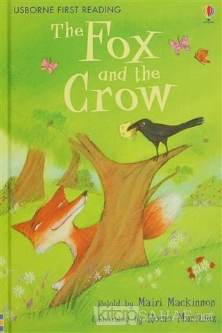 The Fox and the Crow - Mairi Mackinnon | Yeni ve İkinci El Ucuz Kitabı
