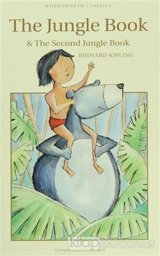 The Jungle Book - Rudyard Kipling- | Yeni ve İkinci El Ucuz Kitabın Ad