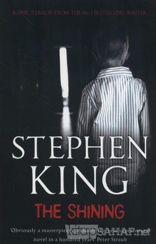 The Shining - Stephen King | Yeni ve İkinci El Ucuz Kitabın Adresi