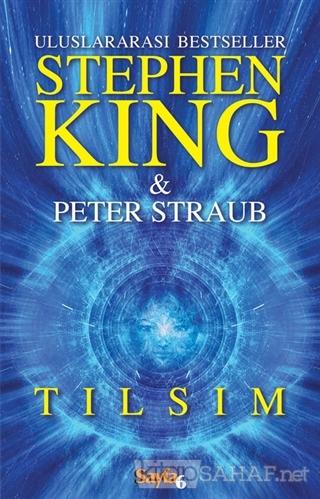 Tılsım - Stephen King- | Yeni ve İkinci El Ucuz Kitabın Adresi