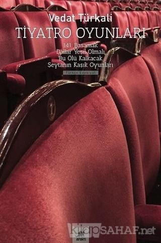 Tiyatro Oyunları - Vedat Türkali- | Yeni ve İkinci El Ucuz Kitabın Adr