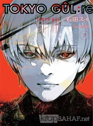 Tokyo Gul: Re 7 - Sui İşida   Yeni ve İkinci El Ucuz Kitabın Adresi