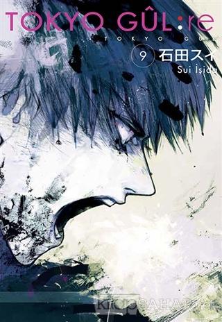 Tokyo Gul: Re 9 - Sui İşida | Yeni ve İkinci El Ucuz Kitabın Adresi