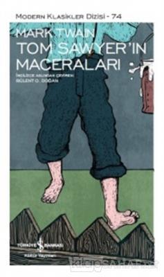 Tom Sawyer'in Maceraları - Mark Twain | Yeni ve İkinci El Ucuz Kitabın
