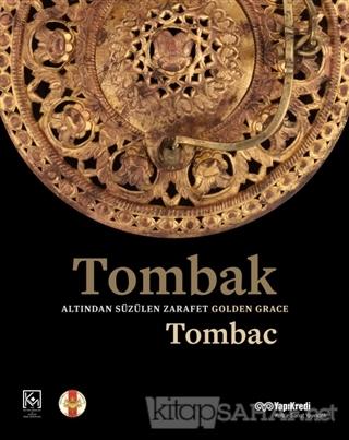 Tombak - Nihat Tekdemir | Yeni ve İkinci El Ucuz Kitabın Adresi