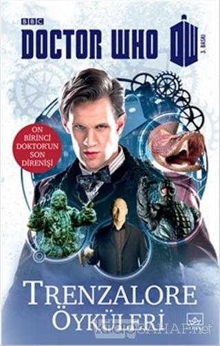 Trenzalore Öyküleri - Doktor Who - G. Mann | Yeni ve İkinci El Ucuz Ki