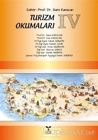 Turizm Okumaları 4 - Sami Karacan | Yeni ve İkinci El Ucuz Kitabın Adr