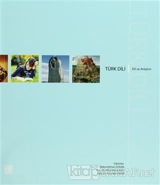 Türk Dili - Kolektif | Yeni ve İkinci El Ucuz Kitabın Adresi