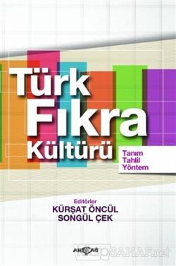Türk Fıkra Kültürü - Kürşat Öncül | Yeni ve İkinci El Ucuz Kitabın Adr