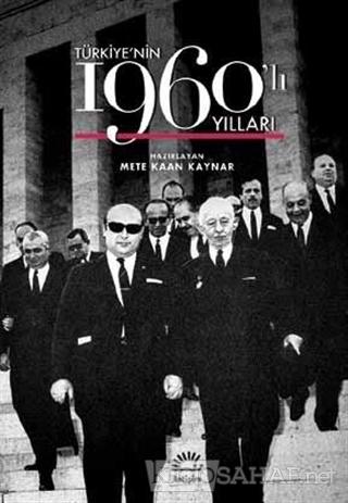 Türkiye'nin 1960'lı Yılları (Ciltli) - Kolektif   Yeni ve İkinci El Uc