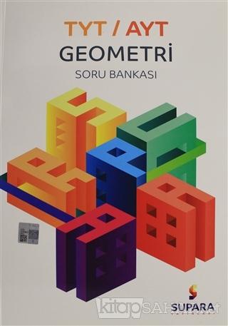 TYT AYT Geometri Soru Bankası - Kolektif | Yeni ve İkinci El Ucuz Kita