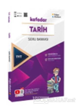 TYT Kafadar Tarih Soru Bankası - Kolektif   Yeni ve İkinci El Ucuz Kit