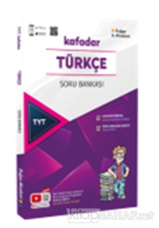 TYT Kafadar Türkçe Soru Bankası - Kolektif   Yeni ve İkinci El Ucuz Ki