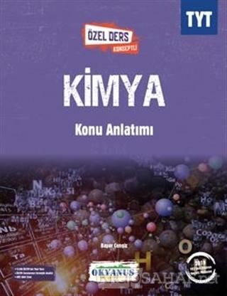 TYT Kimya Konu Anlatımlı - BAYAR CENGİZ | Yeni ve İkinci El Ucuz Kitab