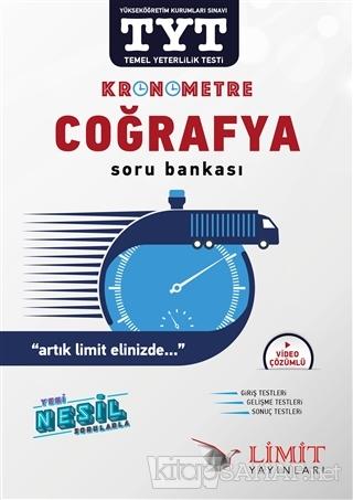 TYT Kronometre Coğrafya Soru Bankası - Kolektif | Yeni ve İkinci El Uc