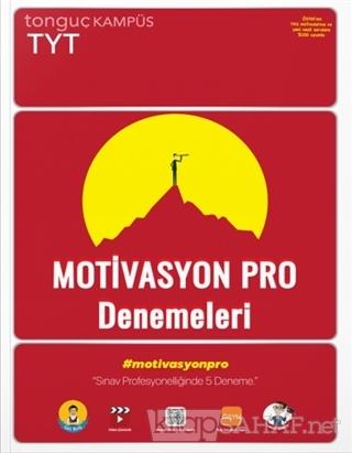 TYT Motivasyon Pro Denemeleri - Kolektif | Yeni ve İkinci El Ucuz Kita