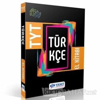 TYT Türkçe El Kitabı - Kolektif   Yeni ve İkinci El Ucuz Kitabın Adres