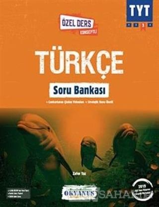 TYT Türkçe Soru Bankası - ZAFER YAZ | Yeni ve İkinci El Ucuz Kitabın A