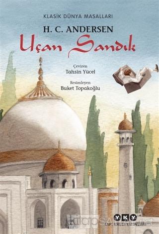 Uçan Sandık - Hans Christian Andersen | Yeni ve İkinci El Ucuz Kitabın