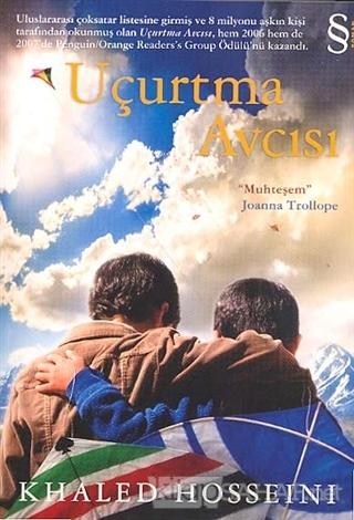 Uçurtma Avcısı - Khaled Hosseini   Yeni ve İkinci El Ucuz Kitabın Adre