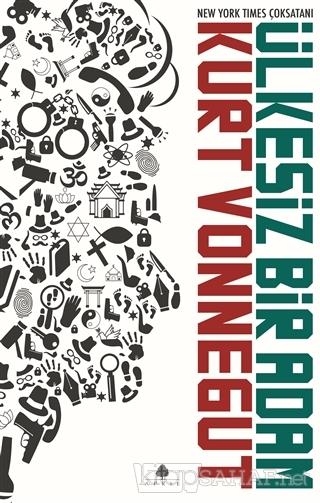 Ülkesiz Bir Adam - Kurt Vonnegut   Yeni ve İkinci El Ucuz Kitabın Adre
