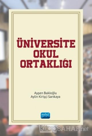Üniversite-Okul Ortaklığı - Aylin Kirişçi Sarıkaya   Yeni ve İkinci El