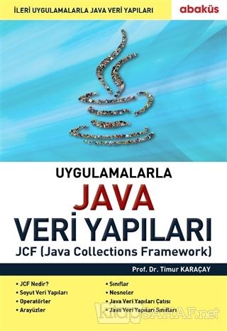Uygulamalarla Java Veri Yapıları - Timur Karaçay- | Yeni ve İkinci El