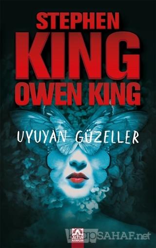 Uyuyan Güzeller - Stephen King | Yeni ve İkinci El Ucuz Kitabın Adresi