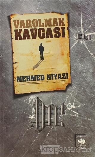 Varolmak Kavgası - Mehmed Niyazi | Yeni ve İkinci El Ucuz Kitabın Adre