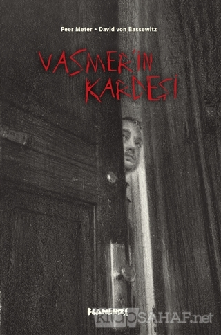 Vasmer'in Kardeşi - Peer Meter | Yeni ve İkinci El Ucuz Kitabın Adresi