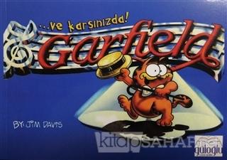 Ve Karşınızda Garfield - Jim Davis- | Yeni ve İkinci El Ucuz Kitabın A