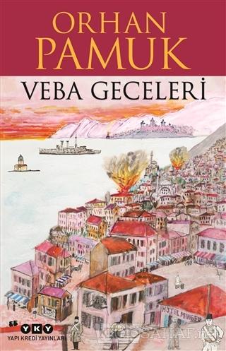 Veba Geceleri - Orhan Pamuk | Yeni ve İkinci El Ucuz Kitabın Adresi