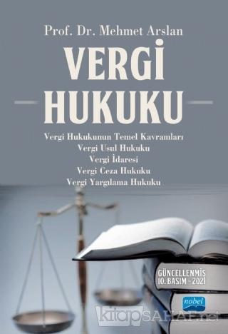 Vergi Hukuku - Mehmet Arslan   Yeni ve İkinci El Ucuz Kitabın Adresi