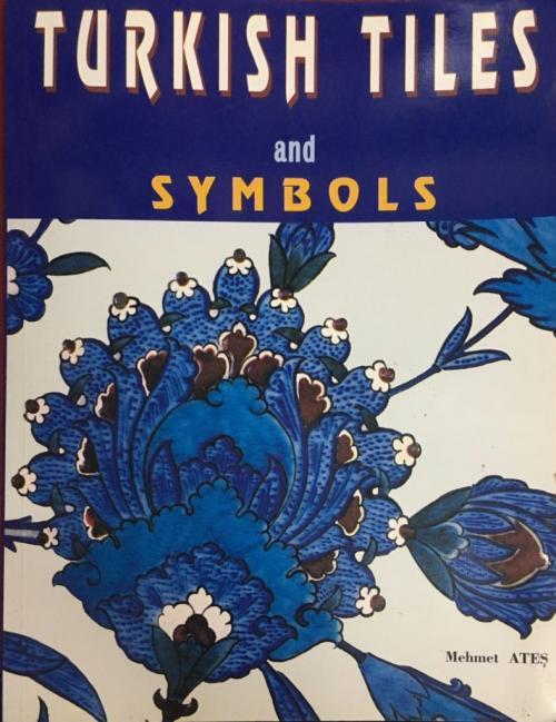 Turkish Title and Symbols - Mehmet Ateş   Yeni ve İkinci El Ucuz Kitab