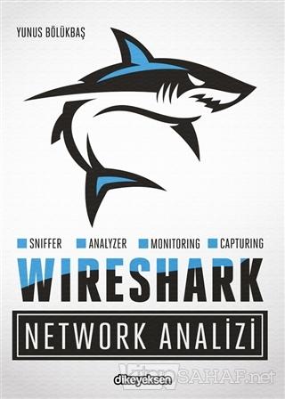 WireShark ile Network Analizi - Yunus Bölükbaş- | Yeni ve İkinci El Uc